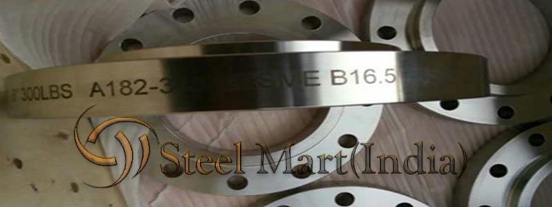 ASTM A182 Stainless Steel 304 Flanges Manufacturers