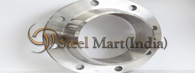 ASTM A182 Stainless Steel Flanges Manufacturers