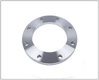 ASTM A182 SS 304 Plate Flanges