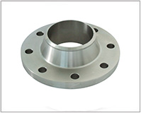ASTM A182 SS 304 Weld Neck Flanges
