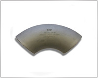 ASTM A234 Alloy Steel 90° Long Radius Elbow