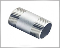 ASTM A234 Alloy Steel Barrel Nipple