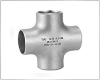 ASTM A234 Alloy Steel Equal Cross