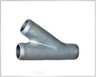 ASTM A234 Alloy Steel Lateral Tee