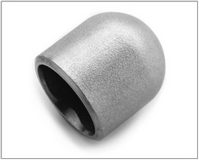 ASTM A234 Alloy Steel End Pipe Cap