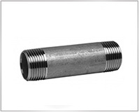 ASTM A234 Alloy Steel Pipe Nipple