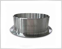 ASTM A234 Alloy Steel Short Stub End