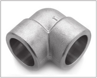 ASTM A105 Carbon Steel Forged 90° Elbows