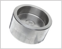 ASTM A105 Carbon Steel Forged Socket Weld Cap