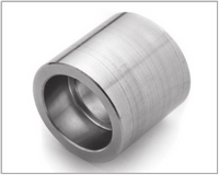 ASTM A105 Carbon Steel Forged Socket Weld Full Coupling