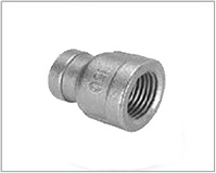 ASTM A105 Carbon Steel Forged Socket Adapter